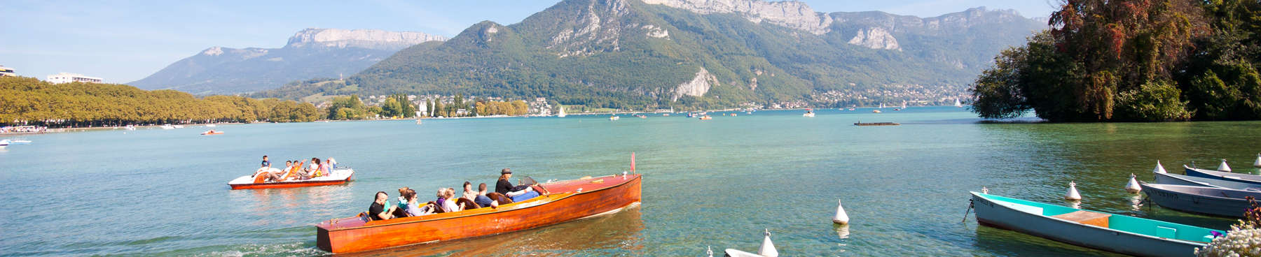 Teambuilding annecy