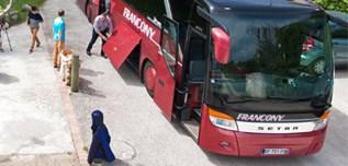 transports et transferts séminaires