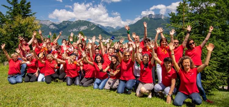 Journée d'étude Savoie Mont Blanc