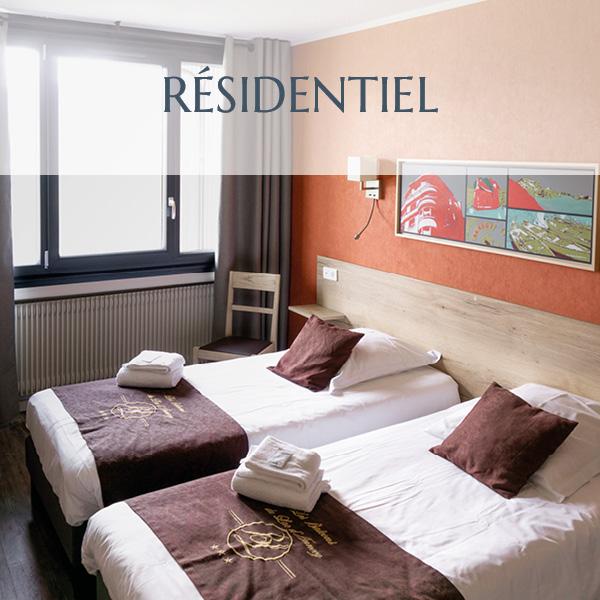 Séminaire Résidentiel En Haute Savoie